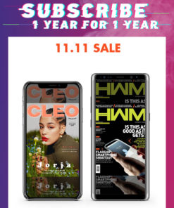 11.11: HWM and Cleo